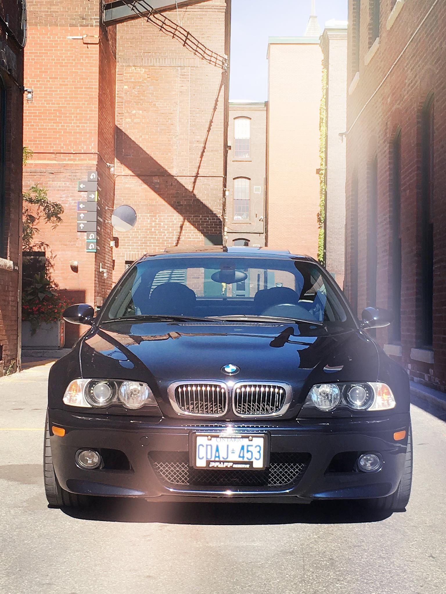 Endless Love The Bmw E46 M3 Reviewed